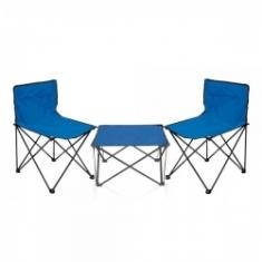 סט כיסאות ושולחן