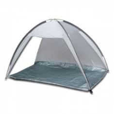 אוהל חוף משפחתי