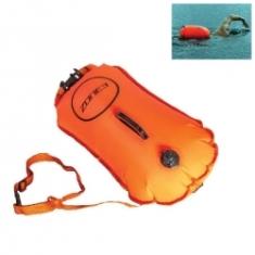 תיק מצוף מתנפח לשחיה בטיחותית