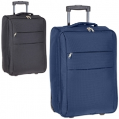 מזוודה מתקפלת לעליה למטוס